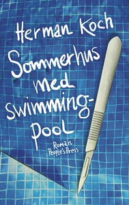 Sommerhus med swimmingpool (e-bog) af