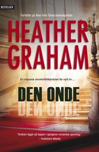 Den onde (ebok) av Heather Graham