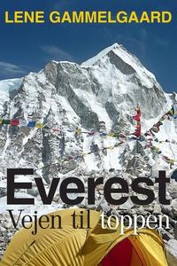 Everest (e-bog) af Lene Gammelgaard