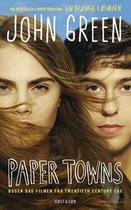 Paper Towns (e-bog) af John Green