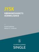Jysk - Den danske ledelseskanon, 2