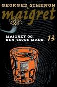 Maigret og den tavse mand