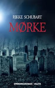 Mørke (e-bog) af Rikke Schubart