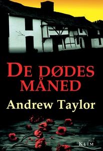 De dødes måned (e-bog) af Andrew Tayl