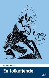 En folkefjende (e-bog) af Henrik Ibse