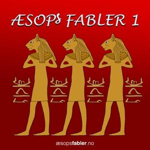 Æsop's Fabler 1 (lydbok) av Æsop's Fabler, Æs