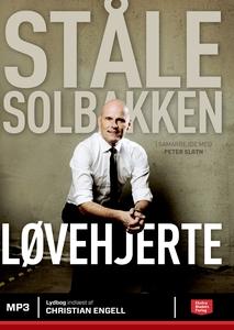 Løvehjerte (lydbog) af Ståle Solbakke