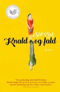 Knald og fald (e-bog) af Nell Zink