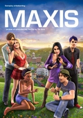 Computerspilsartikel: Maxis