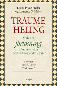 Traumeheling (e-bog) af Diane Poole H