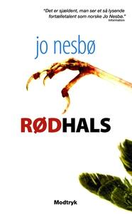 Rødhals (lydbog) af Jo Nesbø