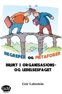 BEGREPER og METAFORER (ebok) av Geir Lahnstei
