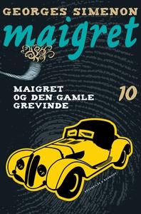 Maigret og den gamle grevinde (e-bog)