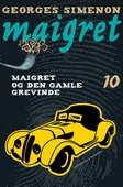 Maigret og den gamle grevinde