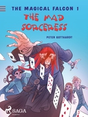 The Magical Falcon 1 - The Mad Sorceress
