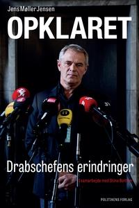 Opklaret (e-bog) af Jens Møller Jense