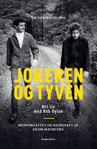 Jokeren og tyven (e-bog) af Victor Ma