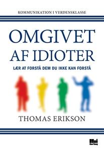 Omgivet af idioter (e-bog) af Thomas