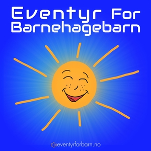 Eventyr For Barnehager (lydbok) av Diverse Fo