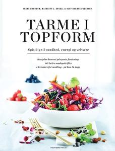 Tarme i topform (e-bog) af Irene Møbj