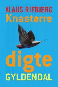 Knastørre digte (e-bog) af Klaus Rifb