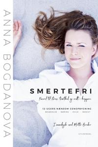 Smertefri (e-bog) af Anna Bogdanova,