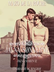 Jalna-sønnerne (e-bog) af Mazo de la
