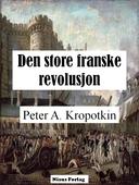 Den store franske revolusjon