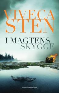 I magtens skygge (e-bog) af Viveca St