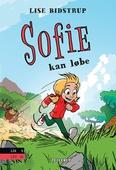 Sofie #1: Sofie kan løbe