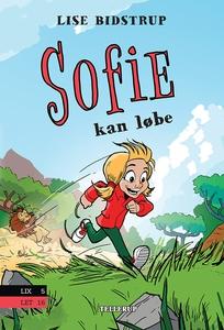 Sofie #1: Sofie kan løbe (e-bog) af L