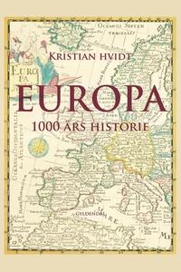 Europa (e-bog) af Kristian Hvidt