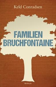 Familien Bruchfontaine (lydbog) af Ke
