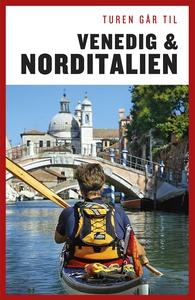 Turen går til Venedig og Norditalien