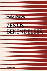 Zenos bekendelser (e-bog) af Italo Sv