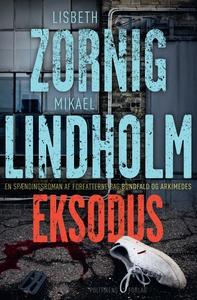 Eksodus (e-bog) af Lisbeth Zornig, Mi