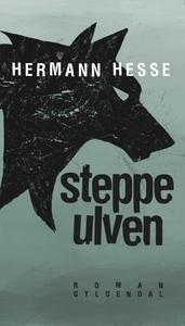 Steppeulven (lydbog) af Hermann Hesse
