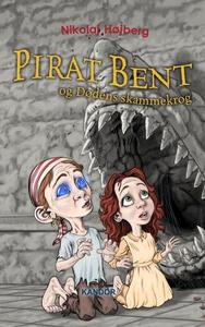 Pirat Bent og Dødens skammekrog (e-bo