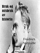 Bruk og misbruk av historia