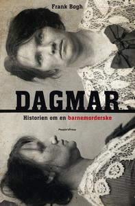 Dagmar (e-bog) af Frank Bøgh