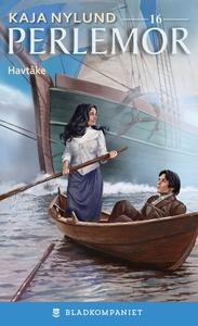 Havtåke (ebok) av Kaja Nylund