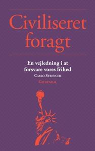 Civiliseret foragt (e-bog) af Carlo S