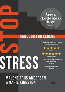Stop stress (e-bog) af Malene Friis A