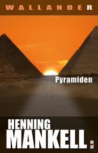 Pyramiden (e-bog) af Henning Mankell