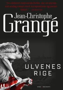 Ulvenes rige (e-bog) af Jean-Christop