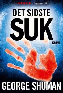 Det sidste suk (e-bog) af George Shum