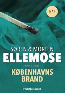 Københavns Brand (e-bog) af Morten El