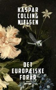 Det europæiske forår (lydbog) af Kasp