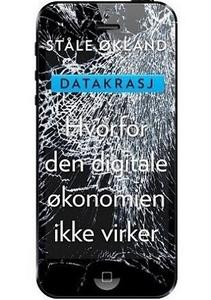 Datakrasj (ebok) av Ståle  Økland
