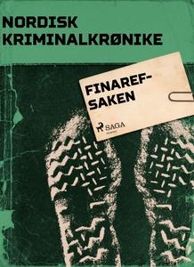 Finaref-saken (ebok) av Diverse forfattere